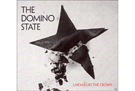 The Domino State - Uneasy Lies The Crown [CD]