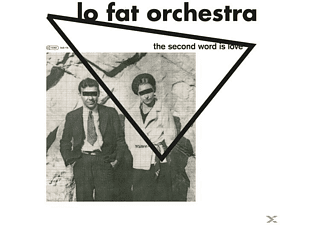 Lo Fat Orchestra - The Second Word Is Love - (Vinyl)