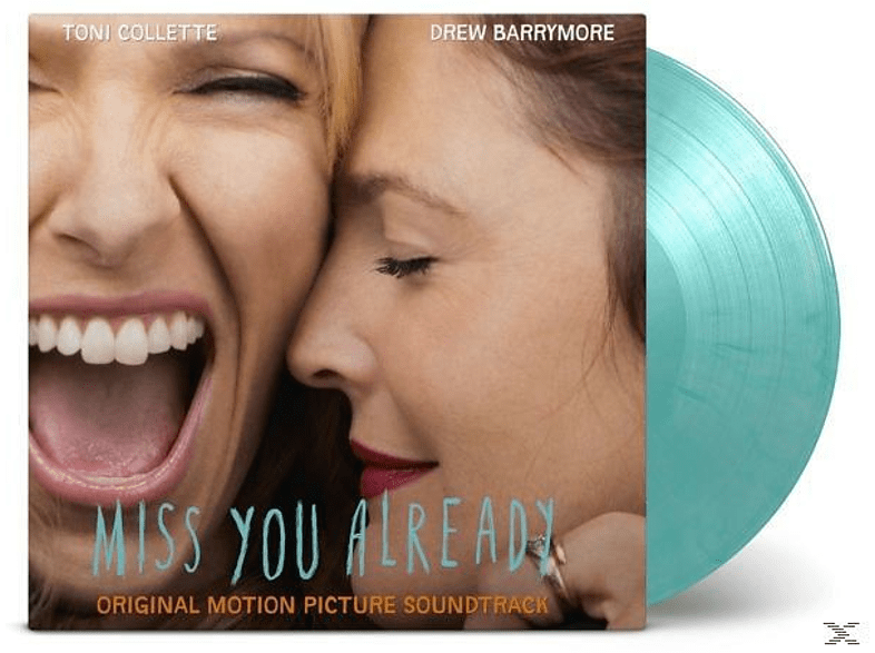 VARIOUS - Miss You Already (Limited White & G [Vinyl]