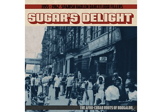 VARIOUS - Sugar's Delight - (Vinyl)