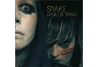 Snake - Cradle Of Snake - (Vinyl)