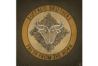 Buffalo Brothers - Fresh From The Horn [CD]