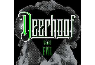 Deerhoof - Deerhoof Vs. Evil - (CD)