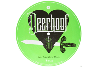 Deerhoof - Super Duper Rescue Heads ! - (Vinyl)