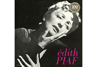 Edith Piaf - Les Amants de Teruel - Limited Edition (Vinyl LP (nagylemez))