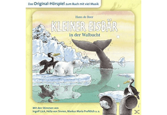 WARNER MUSIC GROUP GERMANY Der kleine Eisbär Lars in der Walbucht