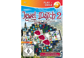 Jewel Match 2: Diamant Edition - PC