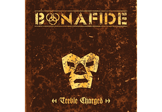 Bonafide - Treble Charged (3 LP-Set) - (Vinyl)