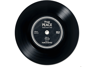 Pings - Peace - (Vinyl)