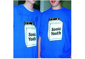 Sonic Youth - Washing Machine [Vinyl]