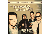 The Tremolo Beer Gut - Live, Beyond Our Means [CD]