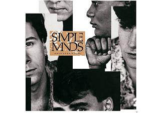 Simple Minds - Once Upon A Time (Ltd.Super Deluxe 5CD+1DVD Edt.) [CD + DVD Video]