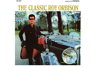Roy Orbison - The Classic Roy Orbison (2015 Remastered) - (Vinyl)