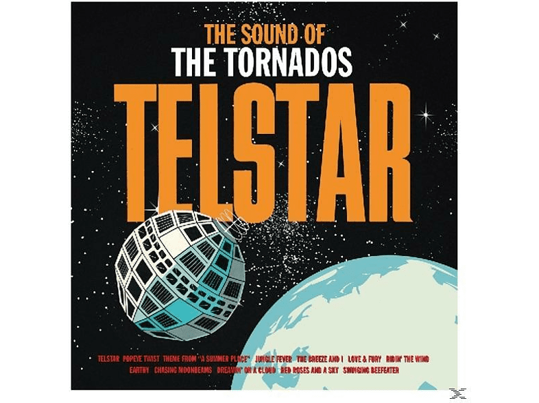The Tornados - TELSTAR - SOUND OF THE TORNADOS [Vinyl]