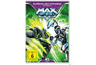 Max Steel Vol. 4 - Superhelden-Wahnsinn [DVD]