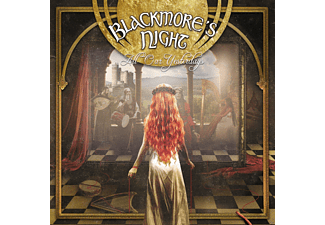 Blackmore's Night - All Our Yesterdays - (CD)