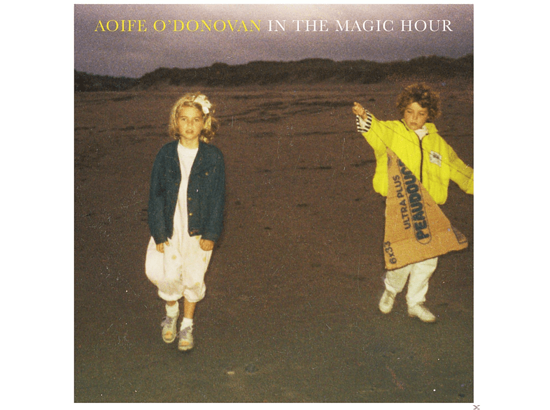 Aoife O'donovan - In The Magic Hour (Limited Blue Vin [Vinyl]
