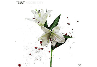 The Cult - Hidden City - (Vinyl)