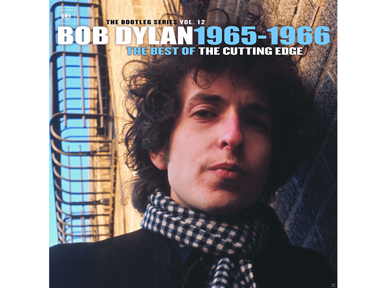 Bob Dylan - The Best of The Cutting Edge 1965-1966: The Bootle [CD]