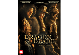 Dragon Blade (Steelbook) | 3D Blu-ray