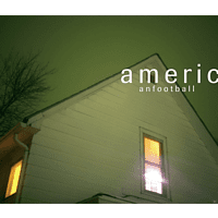 American Football - American Football (Deluxe Edition) [LP + Download]