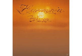 Harmonia - De Luxe (Remastered) - (CD)