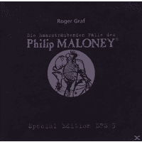 VARIOUS - Philip Maloney Box 14 - (CD)