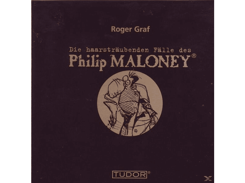 VARIOUS - Philip Maloney Box 10 - (CD)