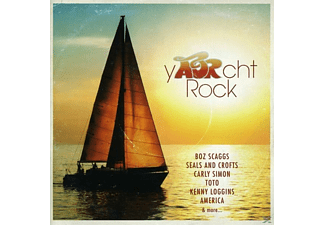 Various -  Yaorcht Rock [CD]