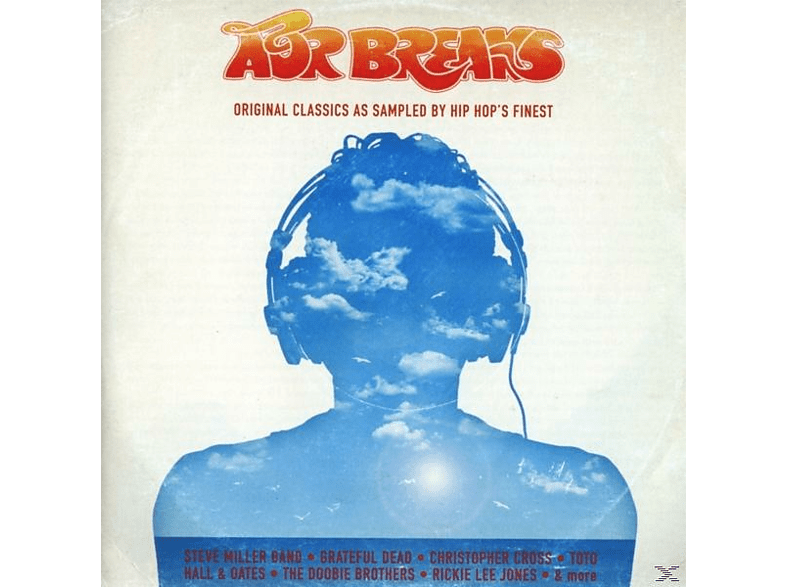 VARIOUS - Aor Breaks [CD]