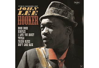John Lee Hooker - Two Sides Of John Lee Hooker - (Vinyl)