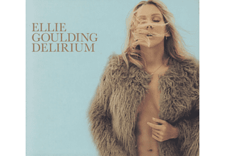 Ellie Goulding - Delirium (Limited Deluxe Edition) CD