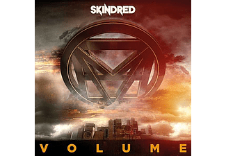 Skindred - Volume (CD)