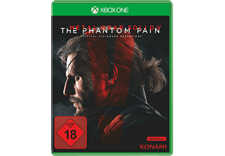 Metal Gear Solid 5: The Phantom Pain - Xbox One