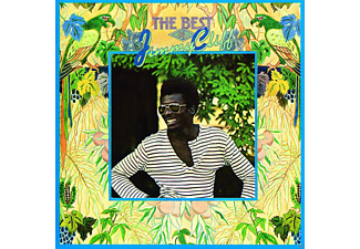 Jimmy Cliff - The Best of Jimmy Cliff (CD)