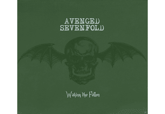 Avenged Sevenfold - Waking The Fallen - (CD)