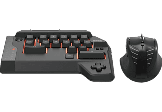 HORI PS4 T.A.C 4 Mouse and keyboard controller