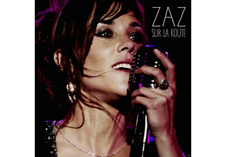 Zaz - Sur la Route CD + DVD