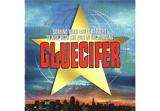 Gluecifer - Soaring With Angels?  (Gatefold-Vinyl) - (Vinyl)