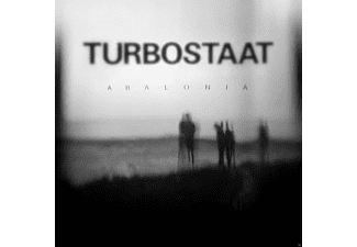 Turbostaat - Abalonia (+CD) [LP + Bonus-CD]