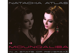Natacha Atlas - Mounqaliba - (CD)
