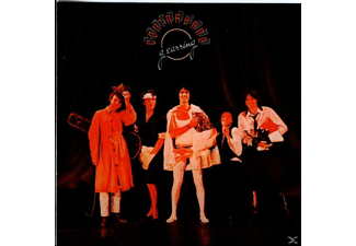 Golden Earring - Contraband - (CD)