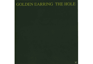 Golden Earring - THE HOLE - (CD)