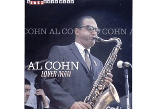 Al Cohn - Lover Man - (CD)