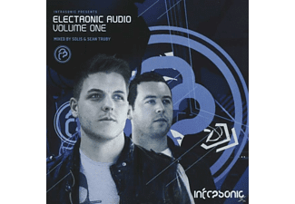 Solis & Sean Truby - Electronic Audio Vol.1 - (CD)