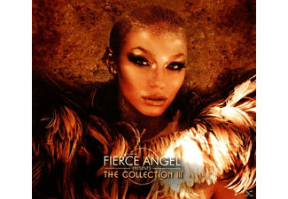 VARIOUS - Fierce Angel Presents The Collection Iii - (CD)