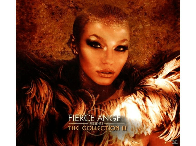 VARIOUS - Fierce Angel Presents The Collection Iii [CD]