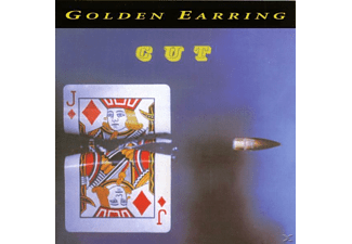 Golden Earring - Cut [CD]