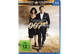 James Bond 007 - Ein Quantum Trost - (Blu-ray)