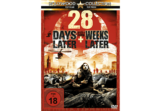 28 Days Later / 28 Weeks Later - (DVD)